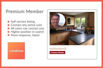 1 Week Premium Membership