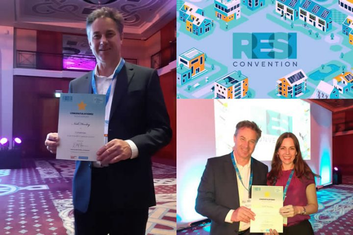 House share specialists Cohabitas win recognition