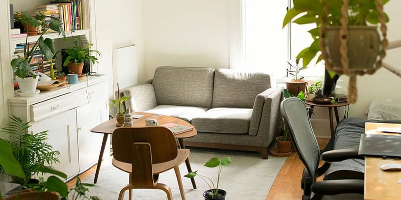 Coliving needs - what is different about over 40s
