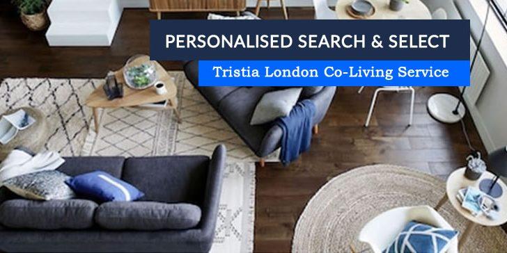 Co-living in London